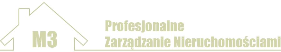 M3 - Profesjonalne zarządzanie nieruchomościami